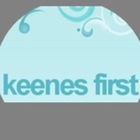 Keenes First Grade