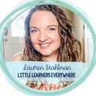Keep Calm and Love Kinder - Lauren Stahlman