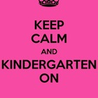 Keep Calm Kinder On