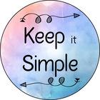 Keep it Simple- KIS