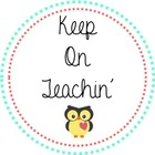 Keep On Teachin
