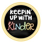 Keepin' Up With Kinder