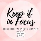 Keeping In Focus