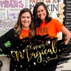 Keeping It Magical in Second