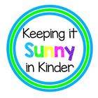 Keeping it Sunny in Kinder