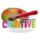 Keeping Life Creative
