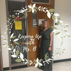 Keeping up with Ms B