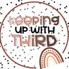 Keeping up with third