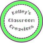 Kelley's Classroom Creations