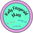 Kelly Fitzgerald Math