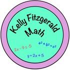 Kelly Fitzgerald Math