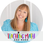 Kelly McCown - Teaching Math and More