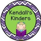 Kendall's Kinders