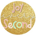 Kendra Breunig- Joy Every Second