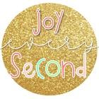 Kendra Breunig- Joy Every Second