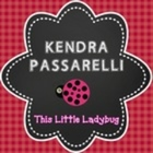 Kendra Passarelli