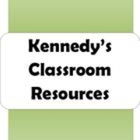 Kennedy's Classroom Resources