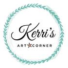 Kerri's Art Corner