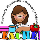 Kestner's Kreations Primary Pickins
