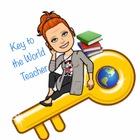 Key to the World Teacher
