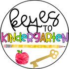 Keyes to Kindergarten