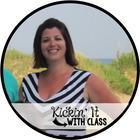 Kickin' it With Class - Heather Kearns
