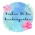 Kicking It In Kindergarten