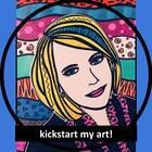 kickstart my art