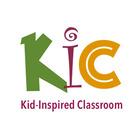 Kid-Inspired Classroom