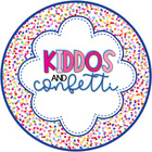 Kiddos And Confetti