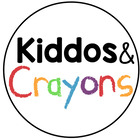 Kiddos and Crayons by Jordan Piacenti