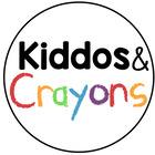 Kiddos and Crayons by Jordan Piacenti