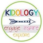 Kidology By Krista Reid