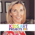 Kids Art Projects 101