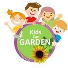 Kids Can - Garden