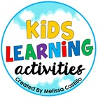 Kids Learning Activities