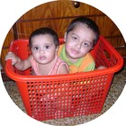 Kids' Learning Basket