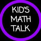 Kid's Math Talk