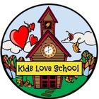 KidsLoveSchool