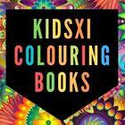 KidsXI ColouringBooks