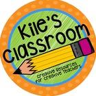 Kile's Classroom