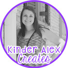 Kinder Alex Creates