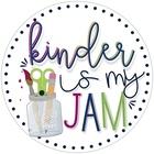 Kinder is My Jam