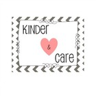Kinder Love and Care