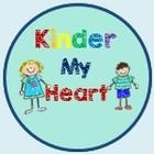 Kinder My Heart