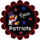 Kinder Patriots