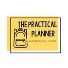 Kinder SPED Adventures