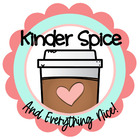 Kinder Spice and Everything Nice