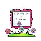 Kinder-Garden of Literacy