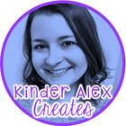 KinderAlex Creates